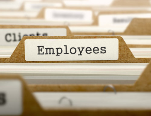 EMPLOYERS HAVE DUTY TO PROTECT PERSONAL DATA OF EMPLOYEES