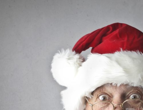 HOLIDAY JOY: COPING WITH AN INBOX FILLED WITH SCAMS