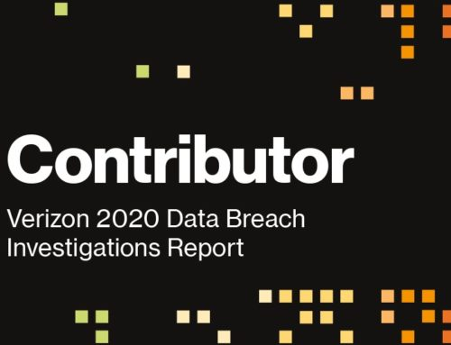 BIT-X-BIT PROVIDES VALUABLE CONTRIBUTIONS TO VERIZON'S 13TH ANNUAL DATA BREACH INVESTIGATIONS REPORT